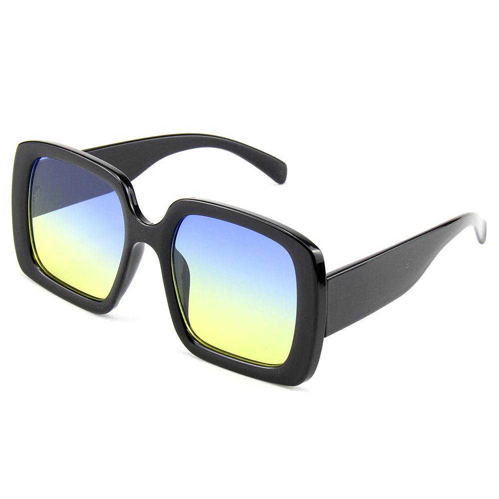 Fancy Styles Customized High Quality Recycled Men Sunglasses with Polarized