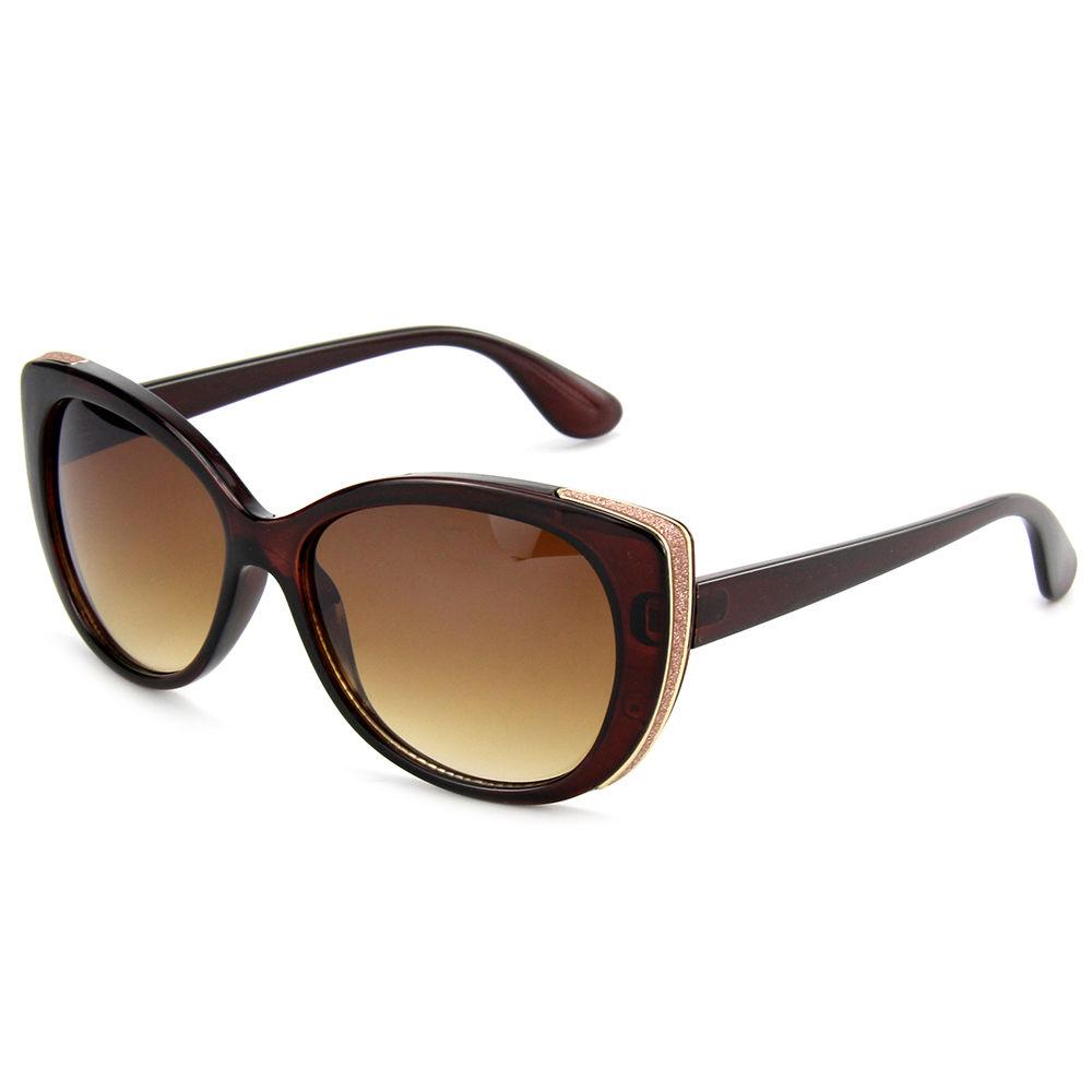 Fashion Oversized Women Sunglasses Gradient Color UV400 Vintage Sunglasses for Women Sun Shades Glasses