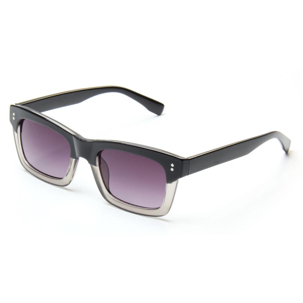 2021 Wenzhou Men Women PC Square Frame Custom Logo Sunglasses