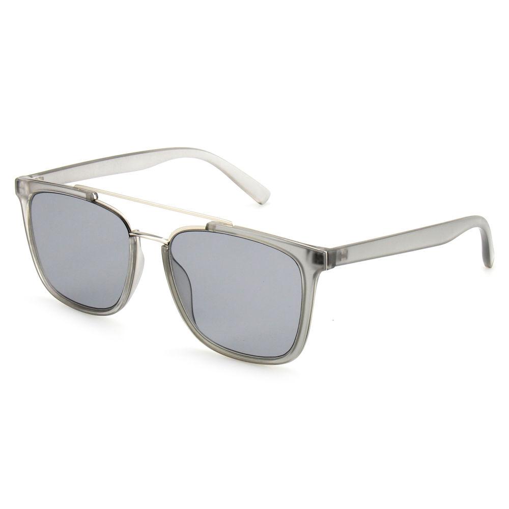 2021 Sun Glasses Uv 400 Mens Womens Retro Metal PC Vintage Polarized Unisex Sunglasses