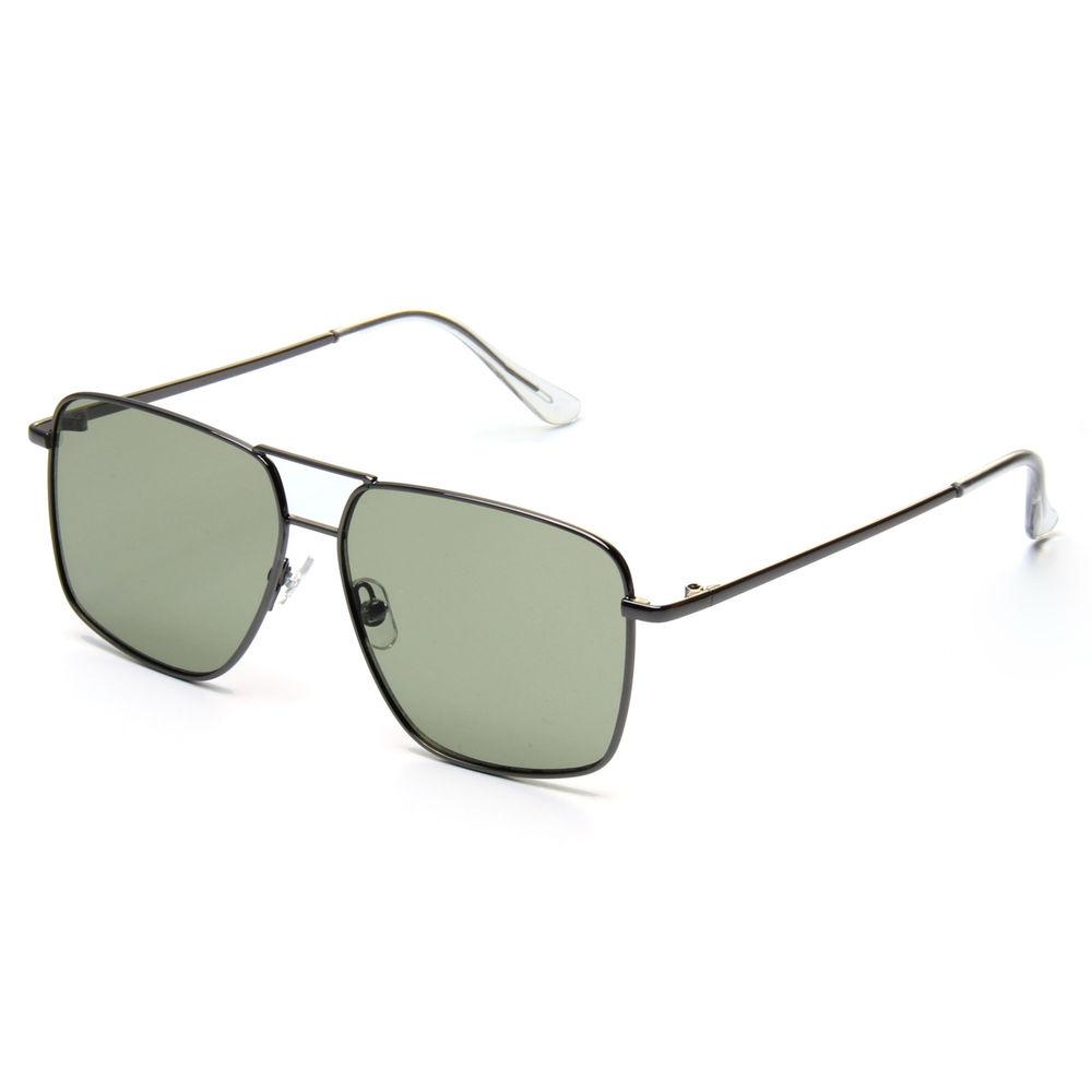 Wholesale 2021 Hot Selling Luxury Metal Sunglasses Women Sun Sunglasses Men