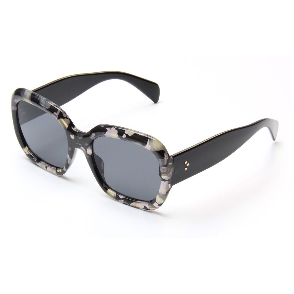Adult Oversized Vintage Square Sun Glasses 2021 Colorful Uv400 Pc Fashion Women Sunglasses Shades