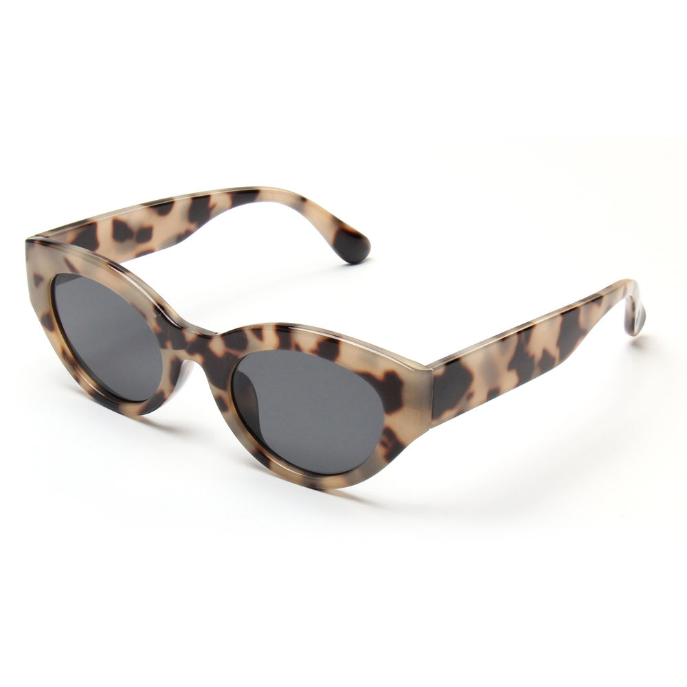 Hot Selling Big Frame Fashion Square Sunglasses 2021 Classic Womens Sunglasses