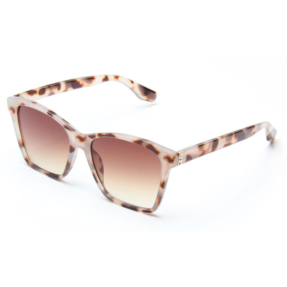 Wholesale Trendy Luxury Square Custom Vintage Oversized Fashion Women Shades Sun Glasses Newest 2021 Sunglass