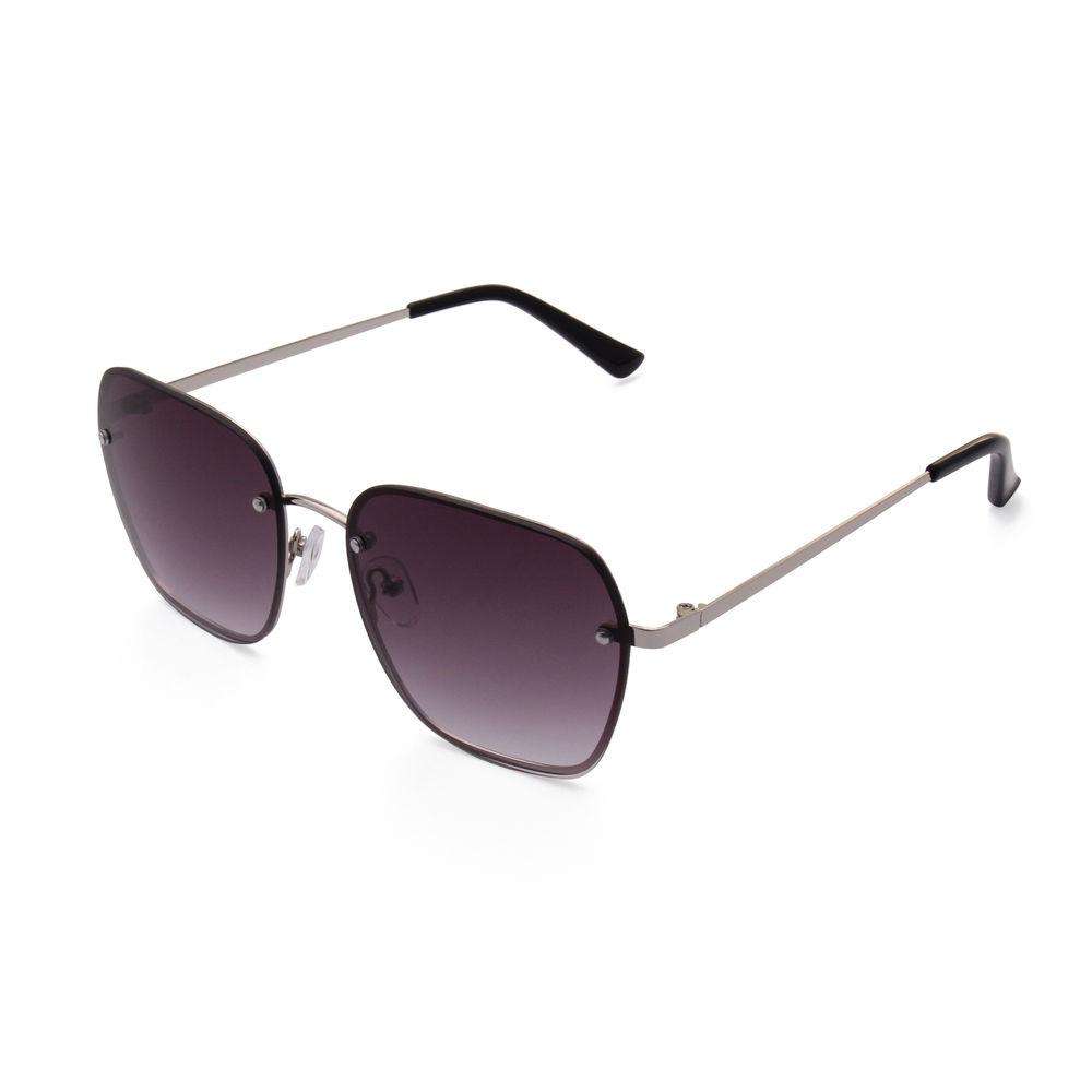 EUGENIA New Design Metal Frameless Women Sunglasses Hot Selling Oversized Fashion Sun Glasses UV400