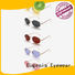 Eugenia one-stop retro round glasses free sample