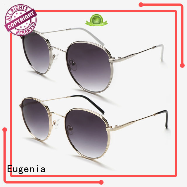 Eugenia one-stop top sunglasses high quality best factory price