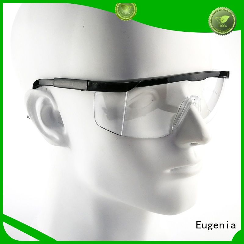 antifog safety goggles augmented