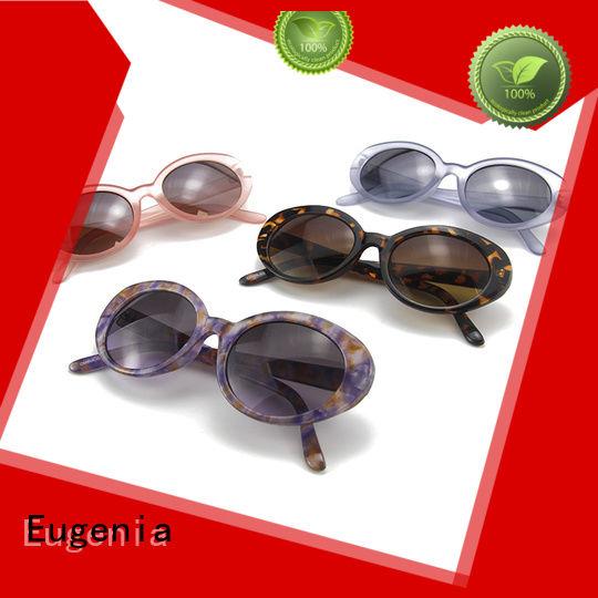one-stop round circle sunglasses free sample