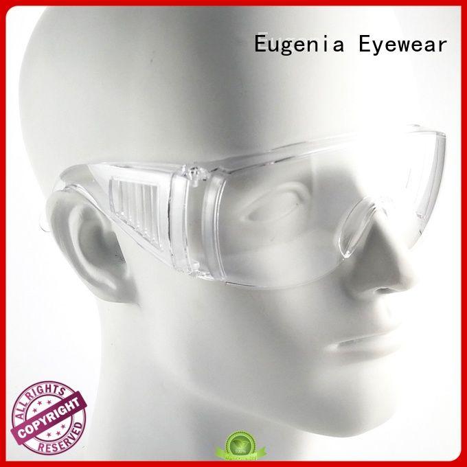 medical eye protection safety glasses wholesale free sample