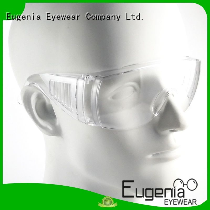 Eugenia work safety goggles 2020 top-selling