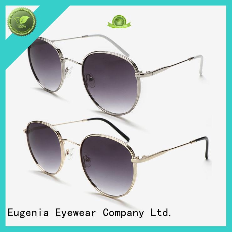 Eugenia specialized sunglasses customized