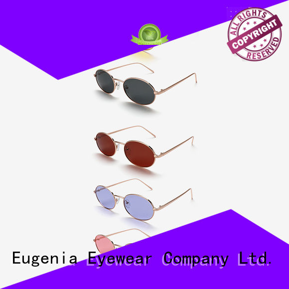 one-stop round circle sunglasses high quality best factory price