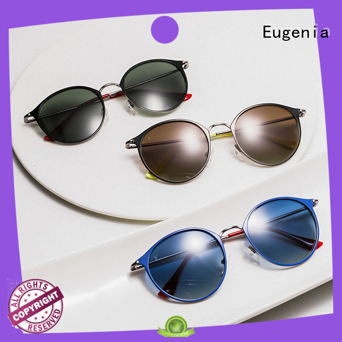 one-stop vintage style sunglasses wholesale customized bulk suuply