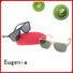Eugenia square shades sunglasses wholesale fabrication