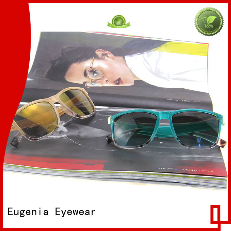 eye-catching square shape sunglasses wholesale new arrivale